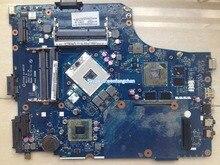 Laptop motherboard for 7750G P7YE0 LA-6911P MB.RCX02.002 MBRCX02002