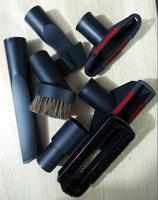 Vacuum Cleaner Parts Brush And Nozzle Set Cleaning Tool Kit