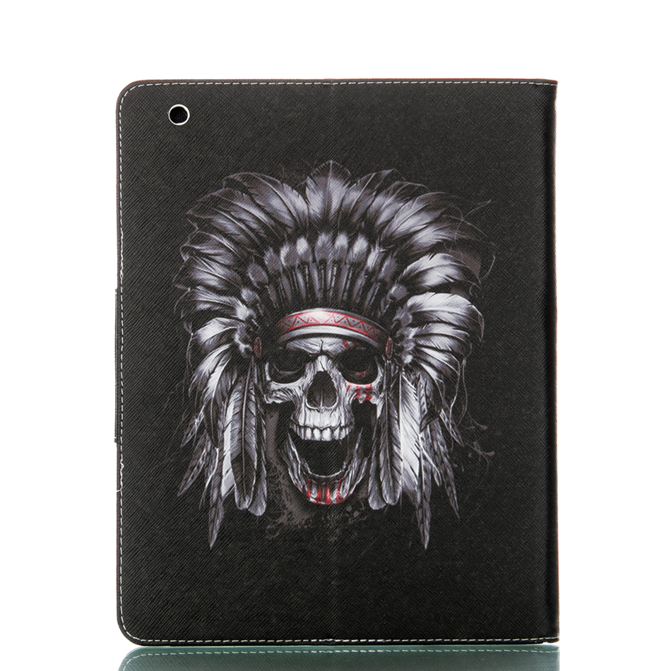 Case For Ipad 4 3 2 9.7