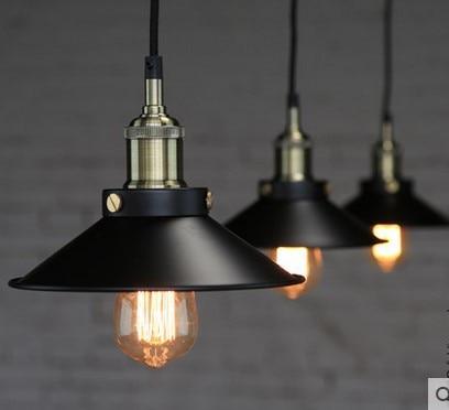 American Loft Style Edison Vintage Light Industrial Pendant Lamp Indoor Lighting,Lustres De Sala Luminaire loft industrial rust ceramics hanging lamp vintage pendant lamp cafe bar edison retro iron lighting