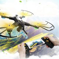 JJRC H39WH Foldable Altitude Hold WIFI FPV 720P Camera APP RC Drone Quadcopter F21904 F21905