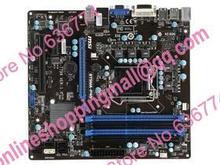 b75ma-p45 Motherboard b75 Motherboard 1155 DDR3 Motherboard