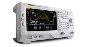 Image 3 - Rigol DSA815 TG 1.5 GHz Spectrum Analyzer with Tracking Generator