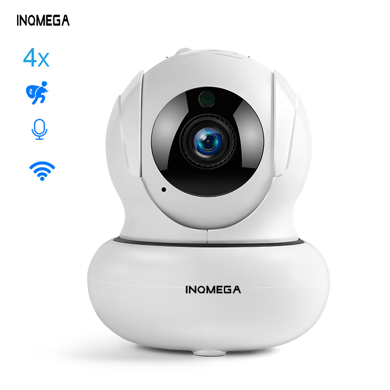 INQMEGA 4X Zoomable Wifi Camera 1080P HD Auto Tracking IP Camera Surveillance Cameras Home Security Camera Wireless Network PTZINQMEGA 4X Zoomable Wifi Camera 1080P HD Auto Tracking IP Camera Surveillance Cameras Home Security Camera Wireless Network PTZ