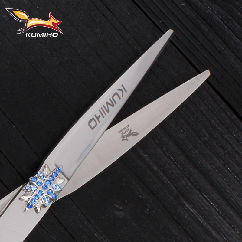 KUMIHO Жапондық 440C тот баспайтын - Шаш күтімі және сәндеу - фото 2