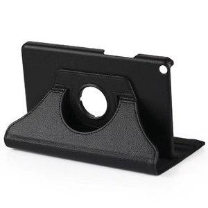 Вращающийся чехол из искусственной кожи для Huawei MediaPad T3 8,0, Honor Play Pad 2 KOB-L09, чехол для планшета + Защитная пленка + ручка
