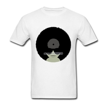 Great Funky vinyl record men's t-shirt