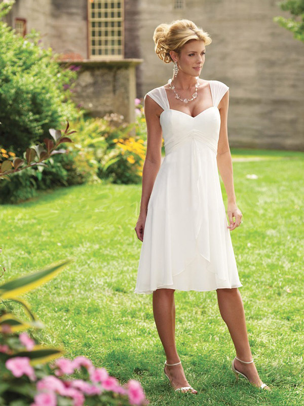 Amazing Vestido Novia Informal Ideas - Wedding Dress Ideas - unijna.info
