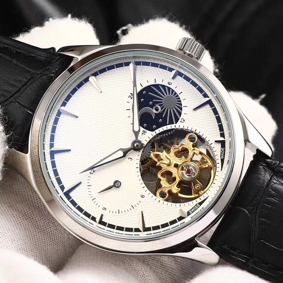 WC0749 Mens Watches Top Brand Runway Luxury European Design Automatic Mechanical Watch цена и фото