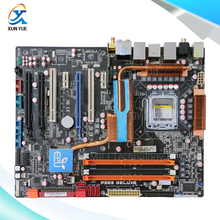 For Asus P5Q3 DELUXE/WIFI-AP Original Used Desktop Motherboard For Intel P45 Socket LGA 775 DDR3 16G ATX All Solid On Sale
