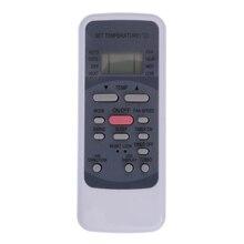 Split Portable Air Conditioner Remote Control for Midea R51M/E for R51/E R51/CE R51M/CE R51D/E R51M/BGE High Quality Control