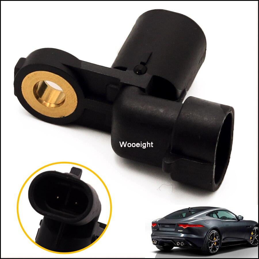 Wooeight Car Wheel Speed Sensor LJA2226AA SU12240 ABS For Jaguar XJ8 XJR XK8 XKR X300 XJ6 XJ12 1997 1998 1999 2000 2001 2002 title=