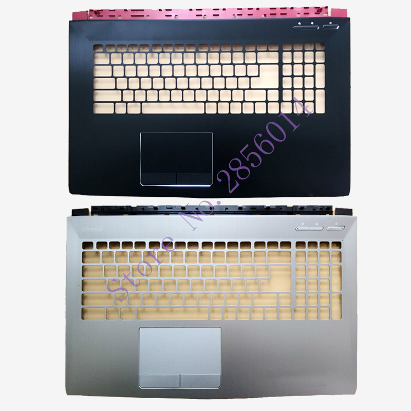 New For MSI GE62 MS-16J1 16J1 16J2 16J3 TOP COVER Palmrest cover Upper Case 307-6J3C223-Y31 3307-6J1C234-Y31 E2P-6j10216-Y31 new palmrest cove for msi gt72 gt72s ms 1781 ms 1782 laptop palmrest keyboard top cover upper case c shell