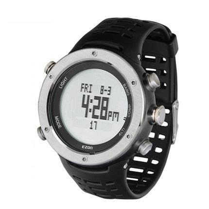 ezon watch H001B11 Mens Climbing watch with Compass Altimeter Barometer