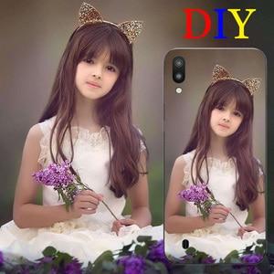 Customized DIY Name Photo soft