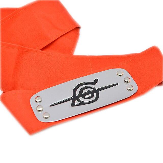 Naruto čelenka 1