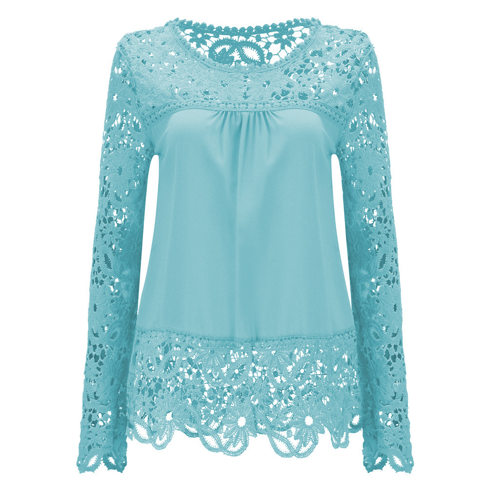 Online buy wholesale evening dressy tops from china for Ladies shirts and tops blouses