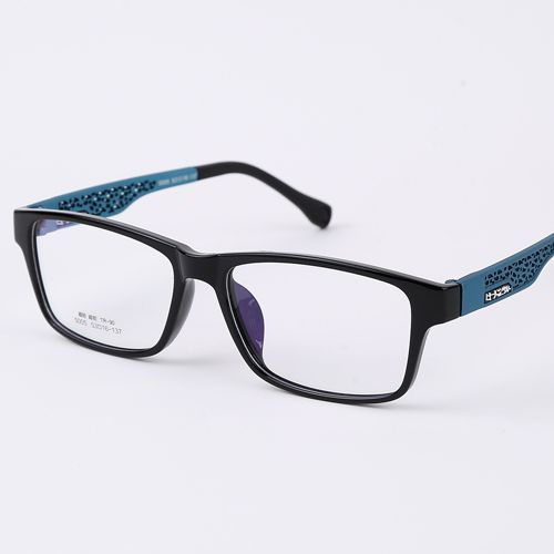 1fc5967b0e8 Ultra light prescription eyewear women clear lens glasses glasses frame men  TR90 spectacle frames fashion optiical frame 5005-in Eyewear Frames from  Men s ...