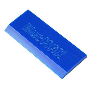 Image 3 - Foshio 20 pçs de reposição bluemax lâmina borracha para janela rodo vinil carbono carro embrulho matiz ferramenta água raspador gelo ferramenta limpeza