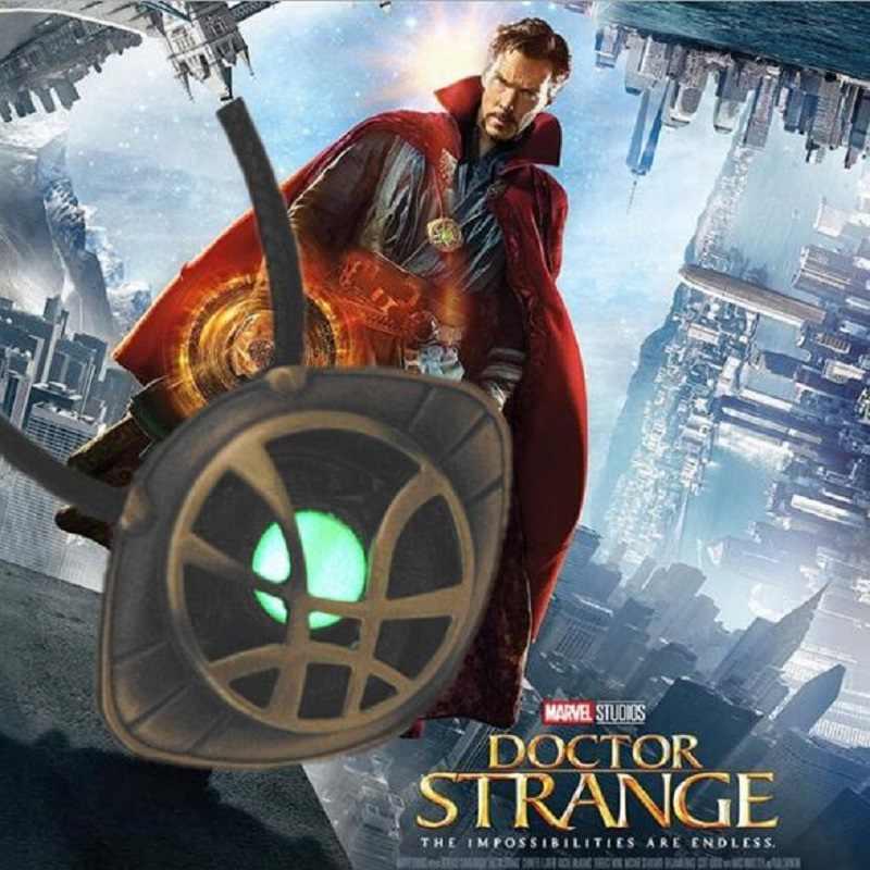Marvel's The Avengers docteur collier étrange Cosplay Jouet Stephen Vincent collier étrange Jouet