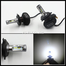 50W 8000LM H4 H7 H8 H9 H11 H10 9005 9006 LED headlight LED headlight bulb headlamp H13 H16  LED headlight for BMW Motorcycle Car