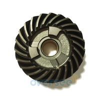 Aftermarket 57510 96312 00 Forward Gear For Suzuki Marine DT30 DF30 DT25 DF25 Outboard Engine