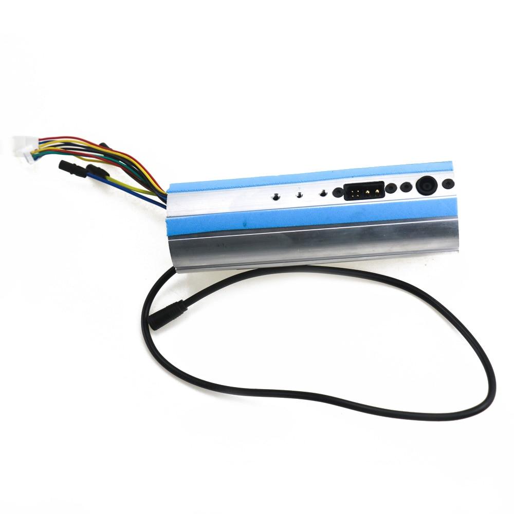 Commande carte mère contrôleur Scooter électrique pour ES1 ES2 ES3 ES4 pièces de rechange accessoires d'extérieur