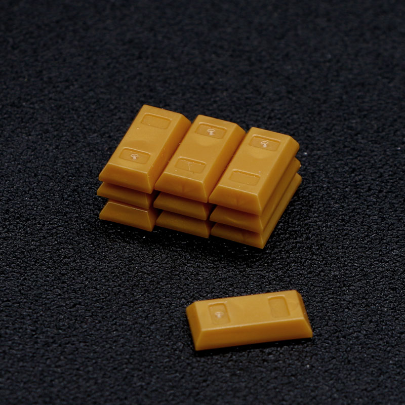 lego bullion bricks city
