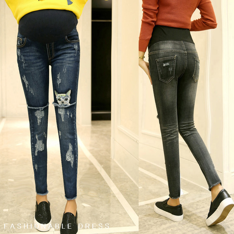 Online Get Cheap Maternity Skinny Jeans -Aliexpress.com | Alibaba