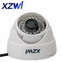 Chất Lượng cao AHD Máy Ảnh Color CMOS 720 P 36 IR LEDs IR Tầm Nhìn Ban Đêm Camera An Ninh Trong Nhà CCTV Camera