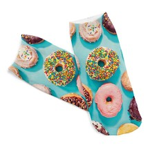 Cool 3D Donut Socks – FREE + Shipping