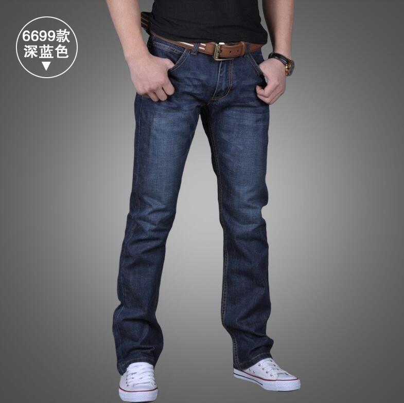 Compra mens jeans style y disfruta del envío gratuito en AliExpress.com f664556ec4a