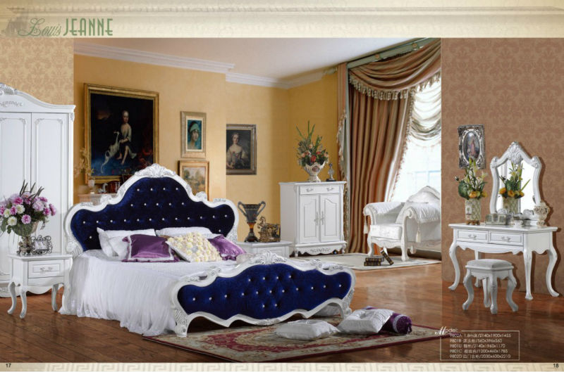 Compare Prices on Royal Furniture Bedroom Sets- Online Shopping ...