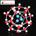 Educational Toys methane clathrate model 23mm  Methane ice Crystal structure Combustible ice molecular model kids best gifts