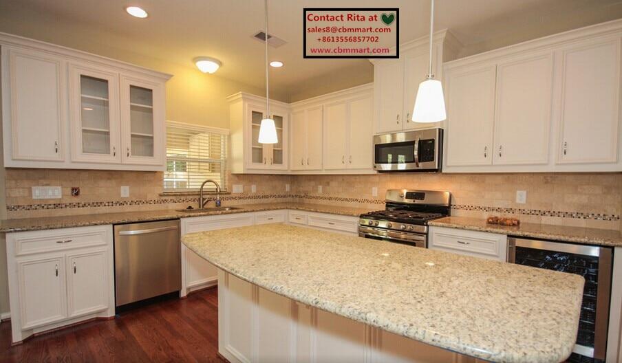factory direct sales high gloss modern kitchen cabinet