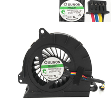 NEW Laptop Cooling Fan For CPU Repair for HP EliteBook 8440p GB0507PGV1-A 13.V1.B4089.F.HF GC057514VH-A Cooler/Radiator