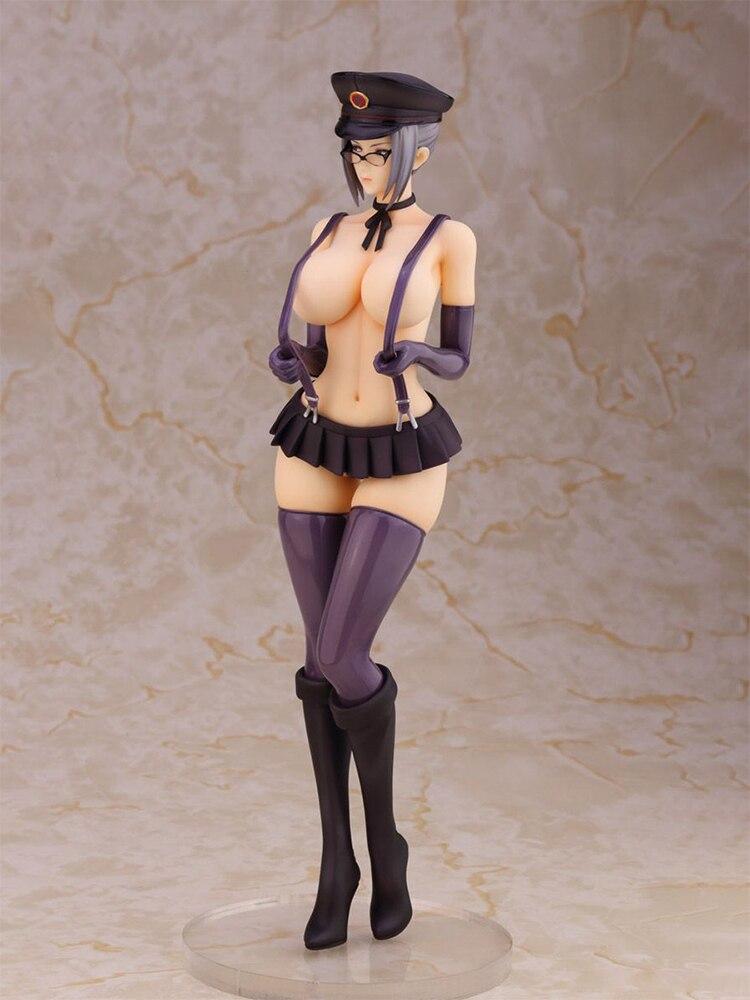 Image 2 - SkyTube Sexy Figure Anime Prison School Meiko Shiraki Bikini Swimsuit PVC Action Figure Anime Sexy Girl Figures Collection ModelAction & Toy Figures   -