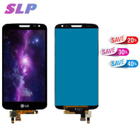 Skylarpu 4.7''inch Complete LCD screen for LG D618 G2 mini Dual SIM Cell Phone Full LCD display Touch screen Free Shipping
