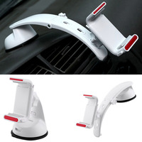 3 In 1 Universal Car Windshield Dashboard Air Vent Mount Holder Mount Phone Holder For Sony