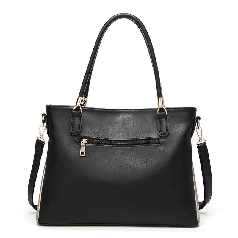 Роскошные сумки женские сумки дизайнерские ПУ мягкие кожаные сумки на плечо для женщин 2019 известный бренд мода люкс женская Сумка bolso mujer