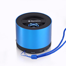 Mi visión N9S Seta CE Altavoz Bluetooth Altavoz de la Vibración Altavoz Bluetooth Al Aire Libre/Viajar Necesidades envío libre