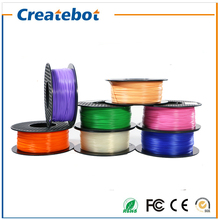 3d printer filament pla filament 1.75mm full color pla filamento 1.75 1kg 3d printer extruder impressora 3d filamento