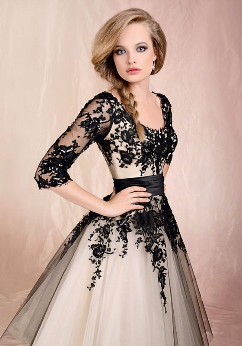 Online Get Cheap Beautiful Cocktail Dresses with Sleeves ...