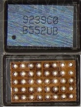 "5 nuovo originale per Macbook Pro 13 ""A1706 A1708 U7000 caricatore USB ricarica IC di alimentazione ISL9239 sulla scheda madre"