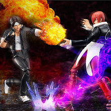 Popular King of Fighters Movie-Buy Cheap King of Fighters