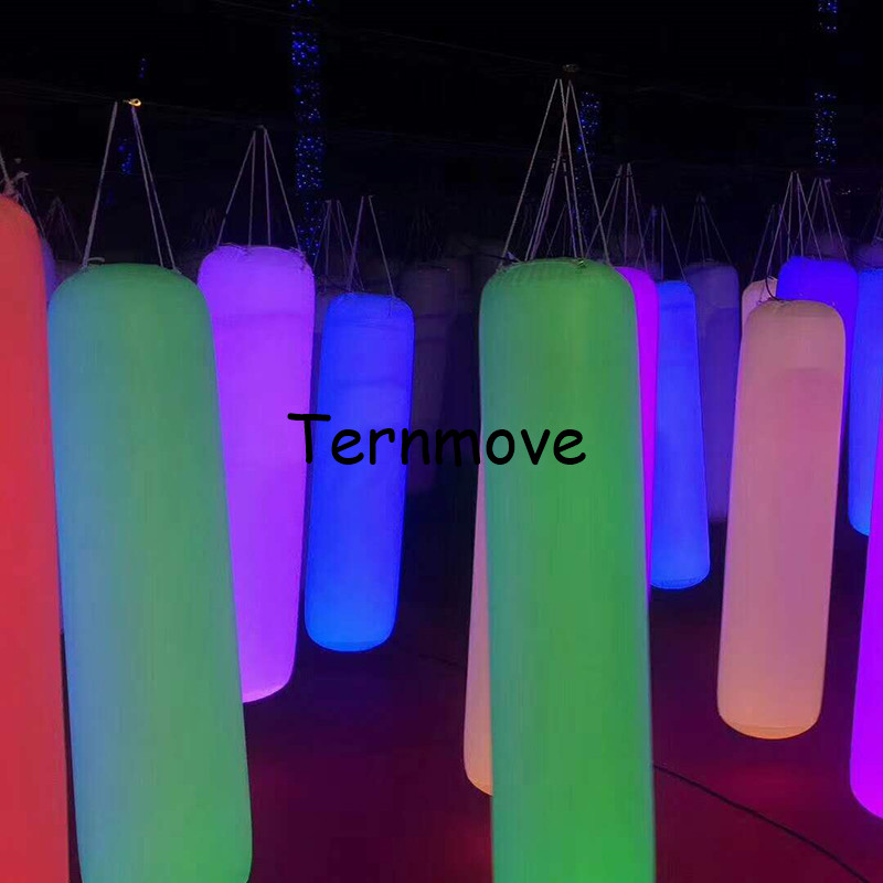 inflatable led lighting replicas punch column for Business Wedding Party Decorations Inflatable lighting Pillar for ceillinginflatable led lighting replicas punch column for Business Wedding Party Decorations Inflatable lighting Pillar for ceilling