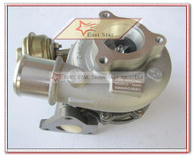 Water cooled GT2052V 724639 724639-5006S 705954 14411-2X900 Turbo Turbocharger For NISSAN Mistral Patrol ZD30DDTI ZD30ETI 3.0L