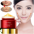BENARS Face Lifting Cream Face Firming Massage Skin Care Powerful V-Line Face Care Slimming Cream 50g Day Cream For Skin Care