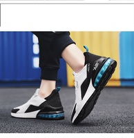 Brand good quality Running Shoes Breathable men Trainer Sneakers Zapatillas Hombre Deportiva 270 Air Cushion Sport Shoes