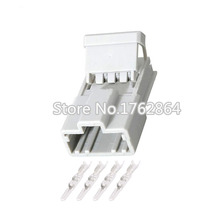 10PCS sumitomo DJ7046-2.2-11 4 Pin Electrical Wiring Connectors Female And Male Automotive Connector